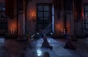 Castlevania 1 - remake