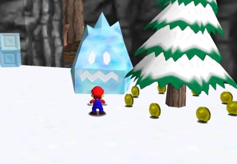 Super Mario 64: Last Impact - free game | fullgames sk