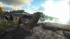 ARK: Survival Evolved - Patch 252