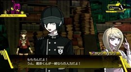 New Danganronpa V3 - Character trailer