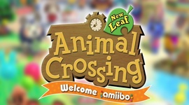 Animal Crossing: New Leaf - Welcome amiibo - Overview Trailer