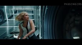 Passengers - filmový trailer 2