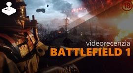 Battlefield 1 - videorecenzia
