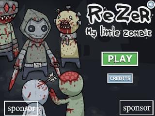 Rezer My little zombie