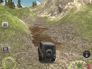 Russian Extreme Offroad