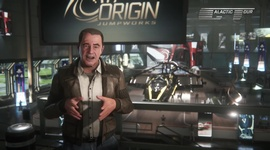Star Citizen Galactic Tour  - Origin lode
