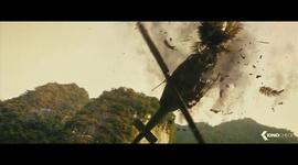 Kong: Skull Island - filmový trailer