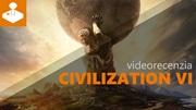 Civilization VI - videorecenzia