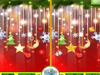 Vánoční rozdíly