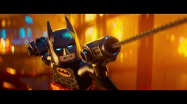 Lego Batman Movie - filmový trailer