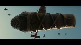 The Mummy - filmový trailer
