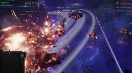Battlefleet Gothic: Armada - Chaos gameplay trailer