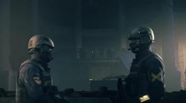 Quantum Break - Time combat