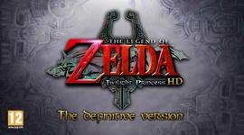 The Legend of Zelda: Twilight Princess HD - Game Features Trailer