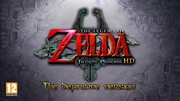 The Legend of Zelda: Twilight Princess HD - Game Features Trailer