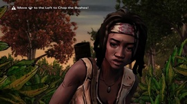 The Walking Dead: Michonne - Extended Preview