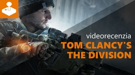 The Division - videorecenzia
