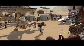 Lego Star Wars The Force Awakens - gameplay trailer