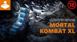 Mortal Kombat XL - videorecenzia