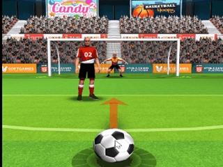 Real Freekick 3D Futbal