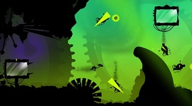 Green Game: TimeSwapper - Launch Trailer