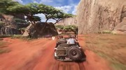 Uncharted 4: A Thief's End - Madagascar gameplay