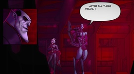 Battleborn Motion Comic - Chapter 1, Running The Numbers