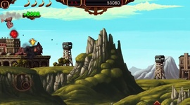 Apestorm: Full Bananas - Gameplay Trailer