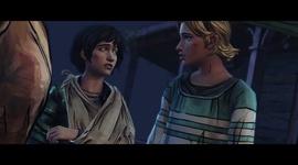 The Walking Dead: Michonne - Finale Trailer