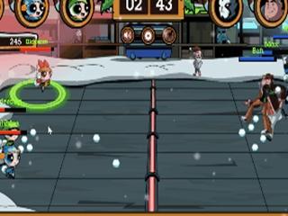Snow Brawl 3 multiplayer