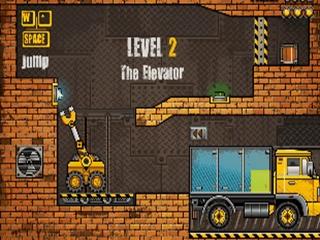 Truckloader 5