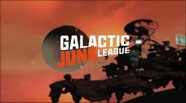 Galactic Junk League - Closed Alpha trailer