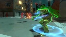 TMNT: Mutants in Manhattan - Character Gameplay Trailer