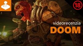 Doom - videorecenzia