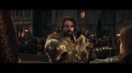 Warcraft - Lothar - filmov� teaser