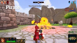 BattleSouls - Gameplay Trailer