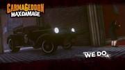 Carmageddon: Max Damage - Nuns trailer