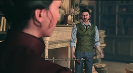 Sherlock Holmes: The Devil's Daughter - gameplay walkthrough