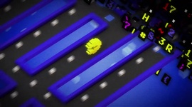 Pac-Man 256 - trailer