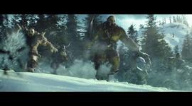 Warcraft - Durotan - filmov� trailer