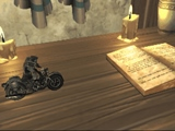 Miniature Knight Trials