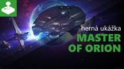 Master of Orion - hern� uk�ka