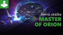 Master of Orion - herná ukážka