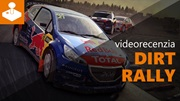 Dirt Rally - videorecenzia