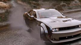 GTA V Redux mod trailer