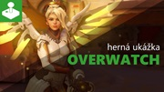 Overwatch - hern� uk�ka