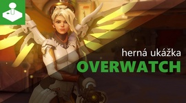 Overwatch - herná ukážka