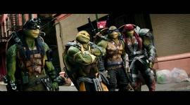 Teenage Mutant Ninja Turtles 2 - nov� filmov� trailer