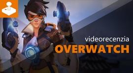 Overwatch - videorecenzia