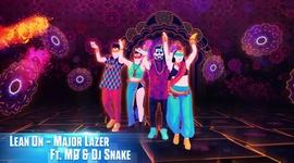 Just Dance 2017 - Announcement